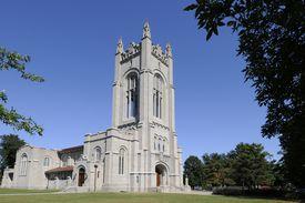 Skinner Memorial Chapel, Carleton College