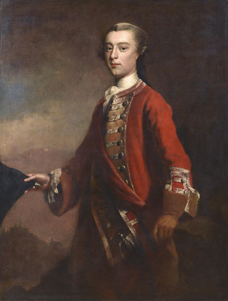 James Wolfe