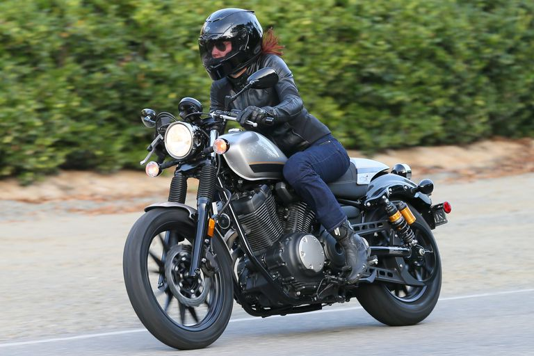 2015 Star Motorcycles Bolt C Spec Review