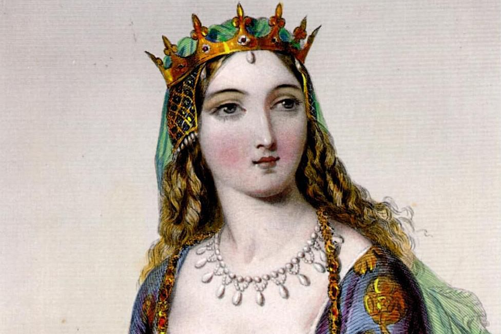 Margaret of Anjou, Queen Consort of Henry VI of England