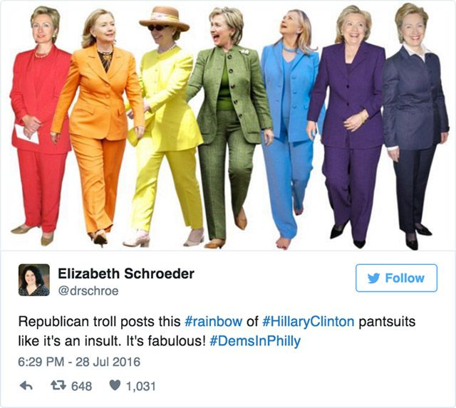 funny hillary clinton memes and pictures