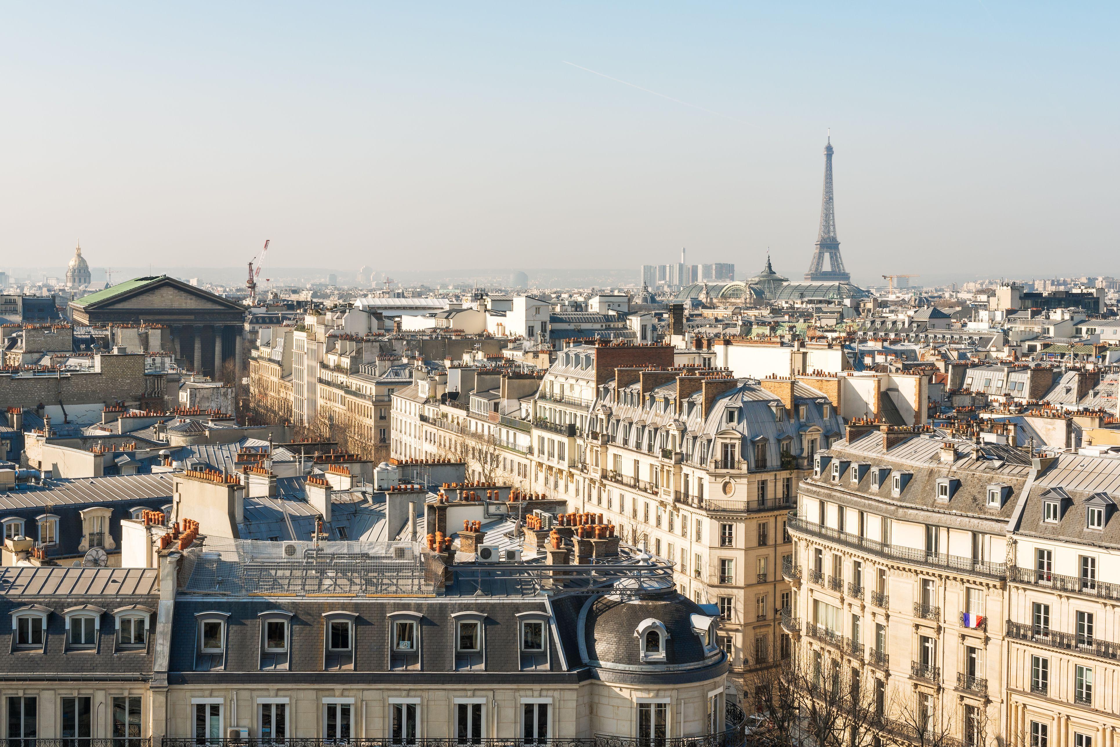 Vet Du Namnen Pa De 10 Storre Stader I Frankrike