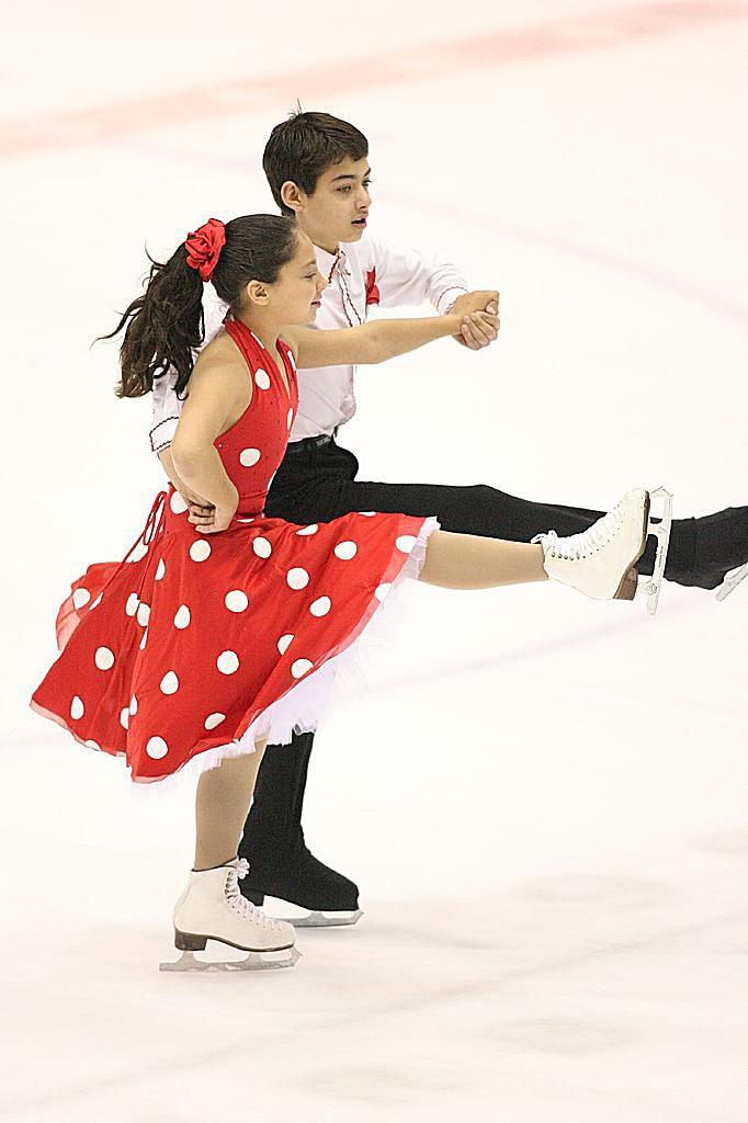 Skating Partners