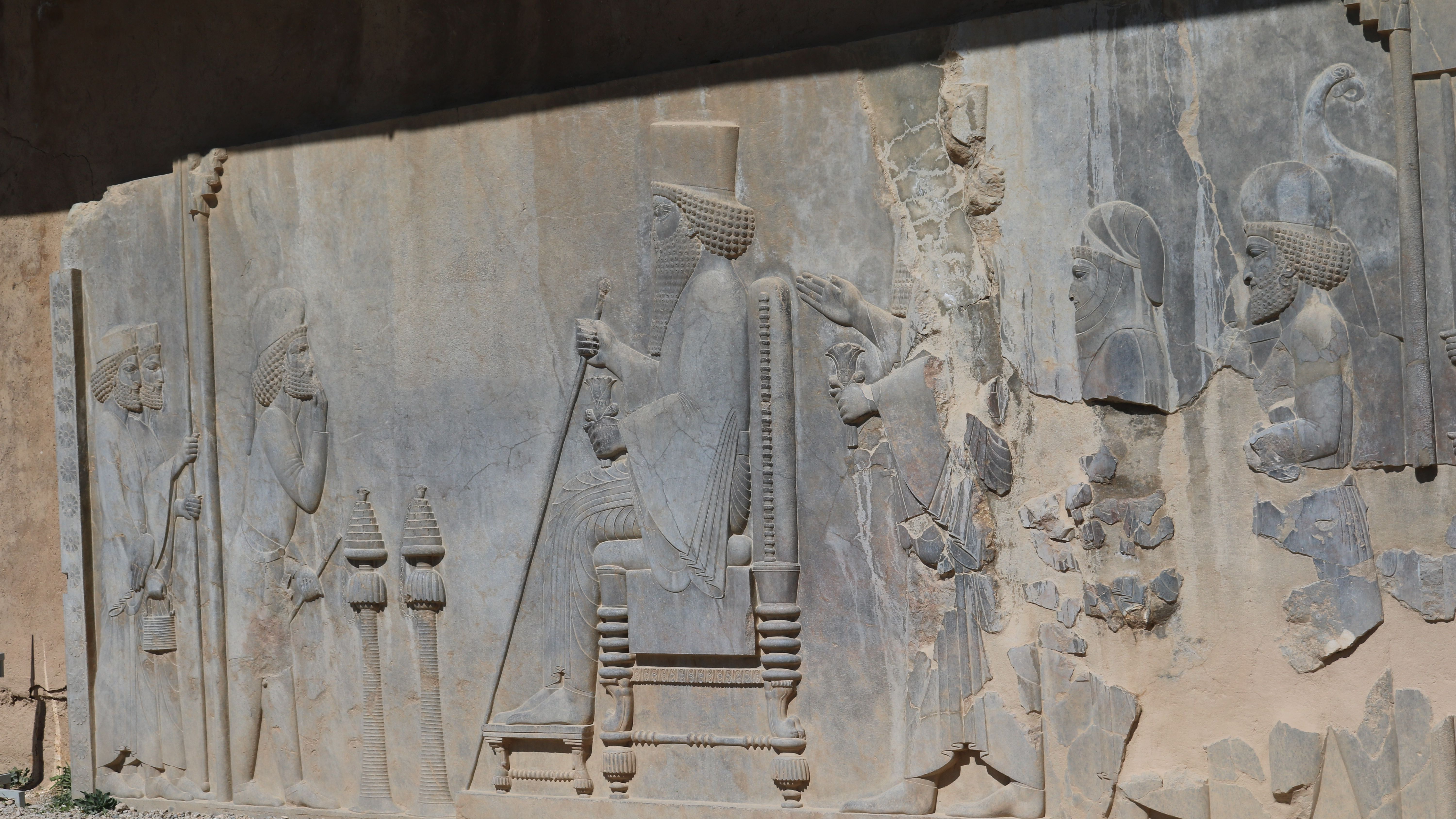 Learn The History Of Bas Relief Sculpture