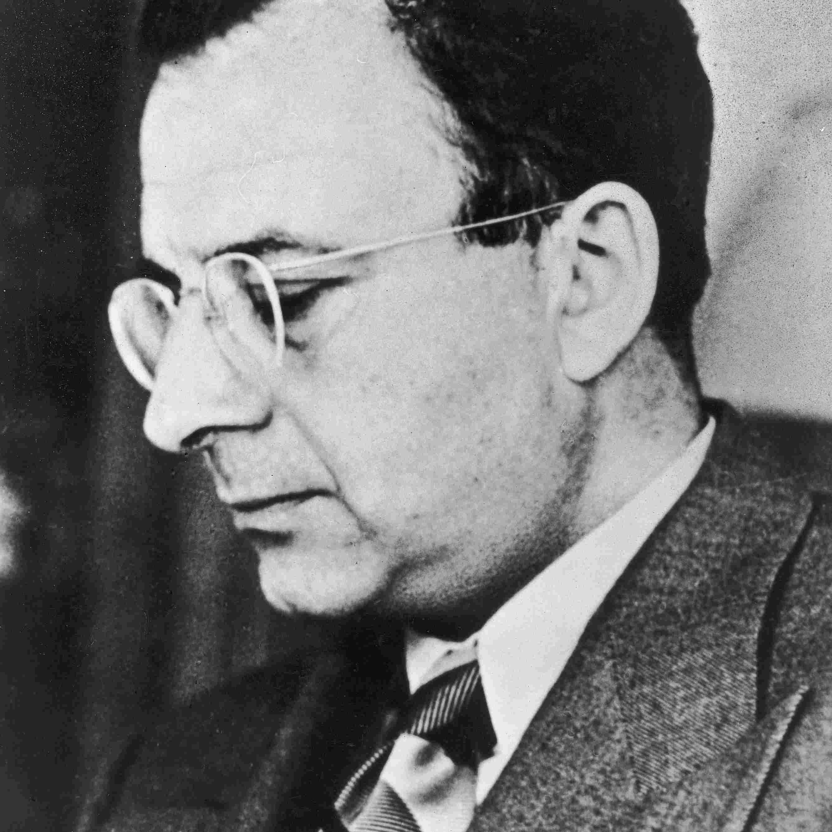 Erich Fromm - Hulton Archive - Archive Photos - Getty Images
