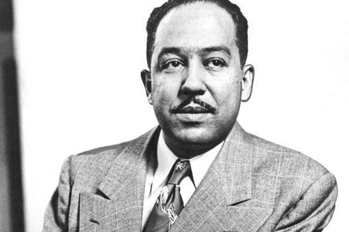 Langston Hughes, 1959