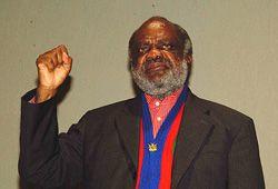 Πρόεδρος Hifikepunye Lucas Pohamba της Ναμίμπια, & αντίγραφο;  ΕΙΡΙΝ