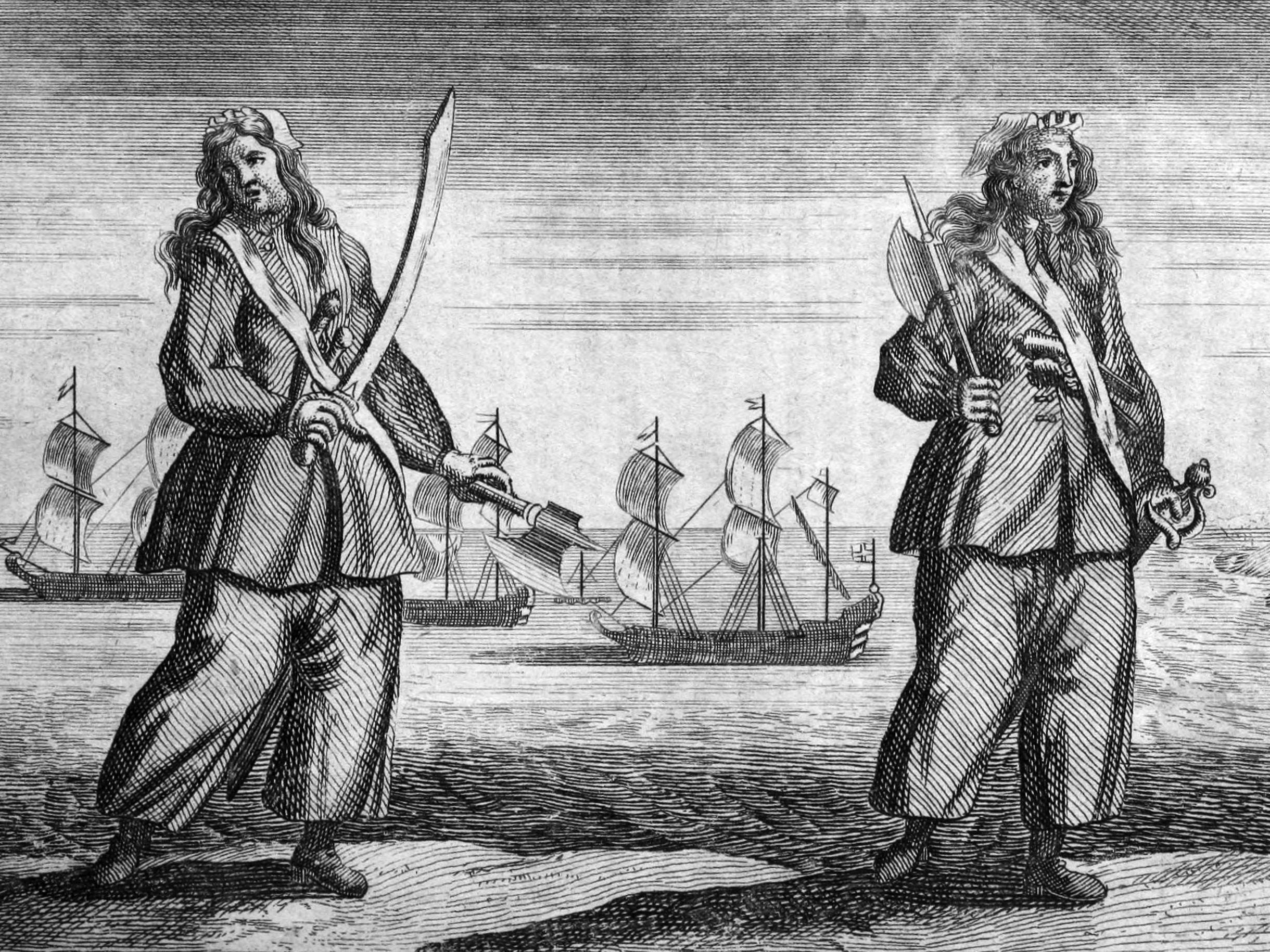 Biography of Anne Bonny, Irish Pirate and Privateer