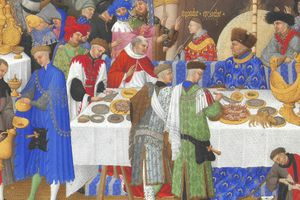Medieval Festivities