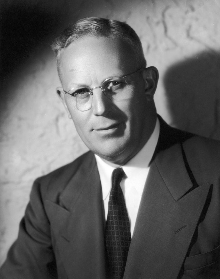 Earl Warren, Chair of the Warren Commission