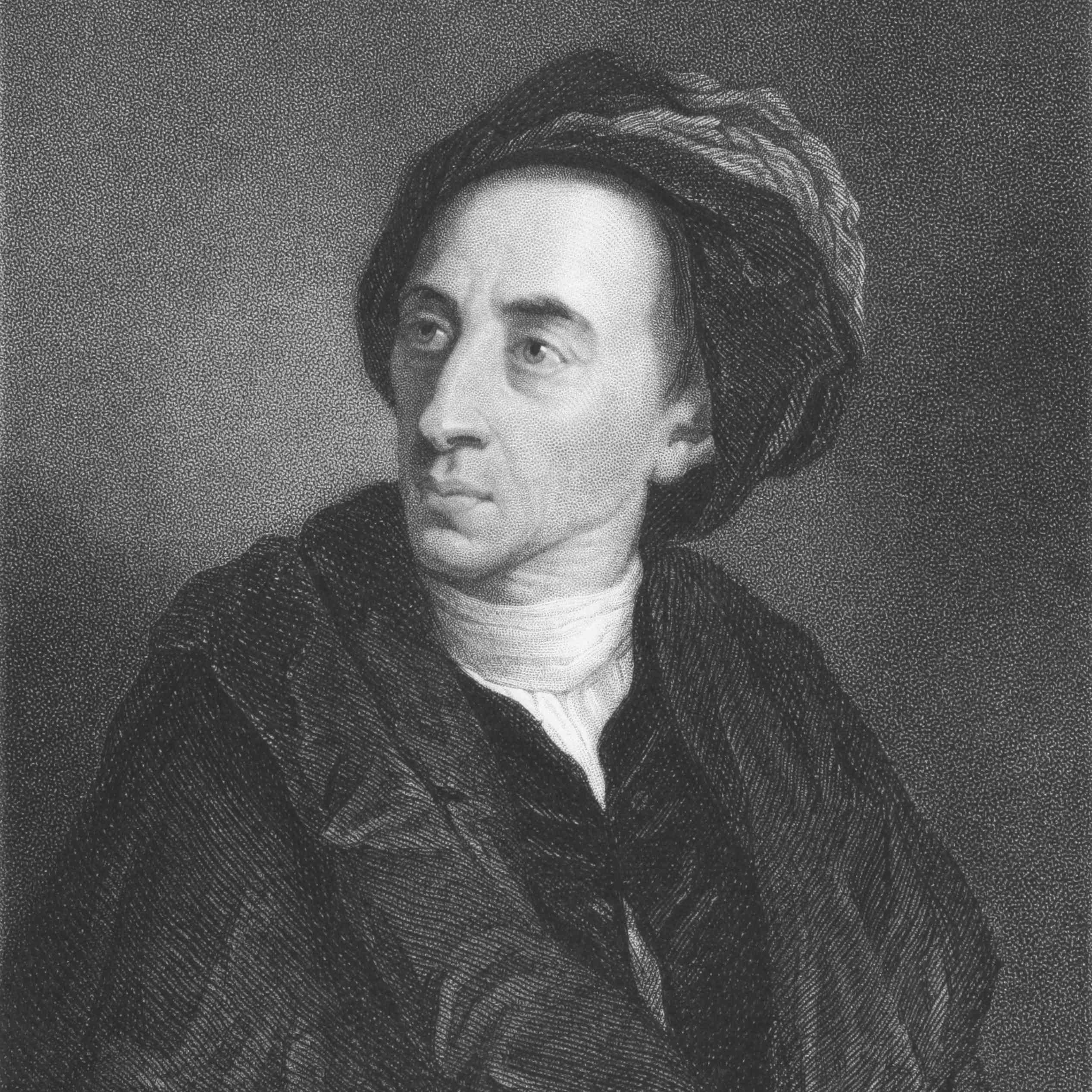 A Political Biography of Alexander Pope
