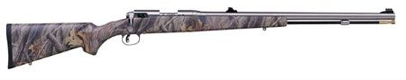 Savage Model 10ML-II 50 caliber Muzzleloading Rifle.