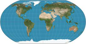 Robison Projection
