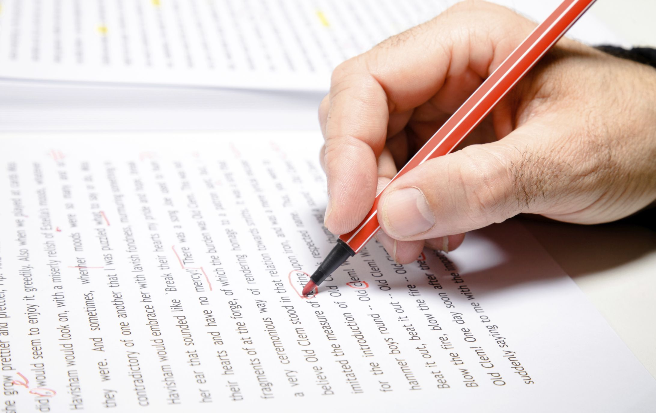 Proofreading For Errors In Subject Verb Agreement