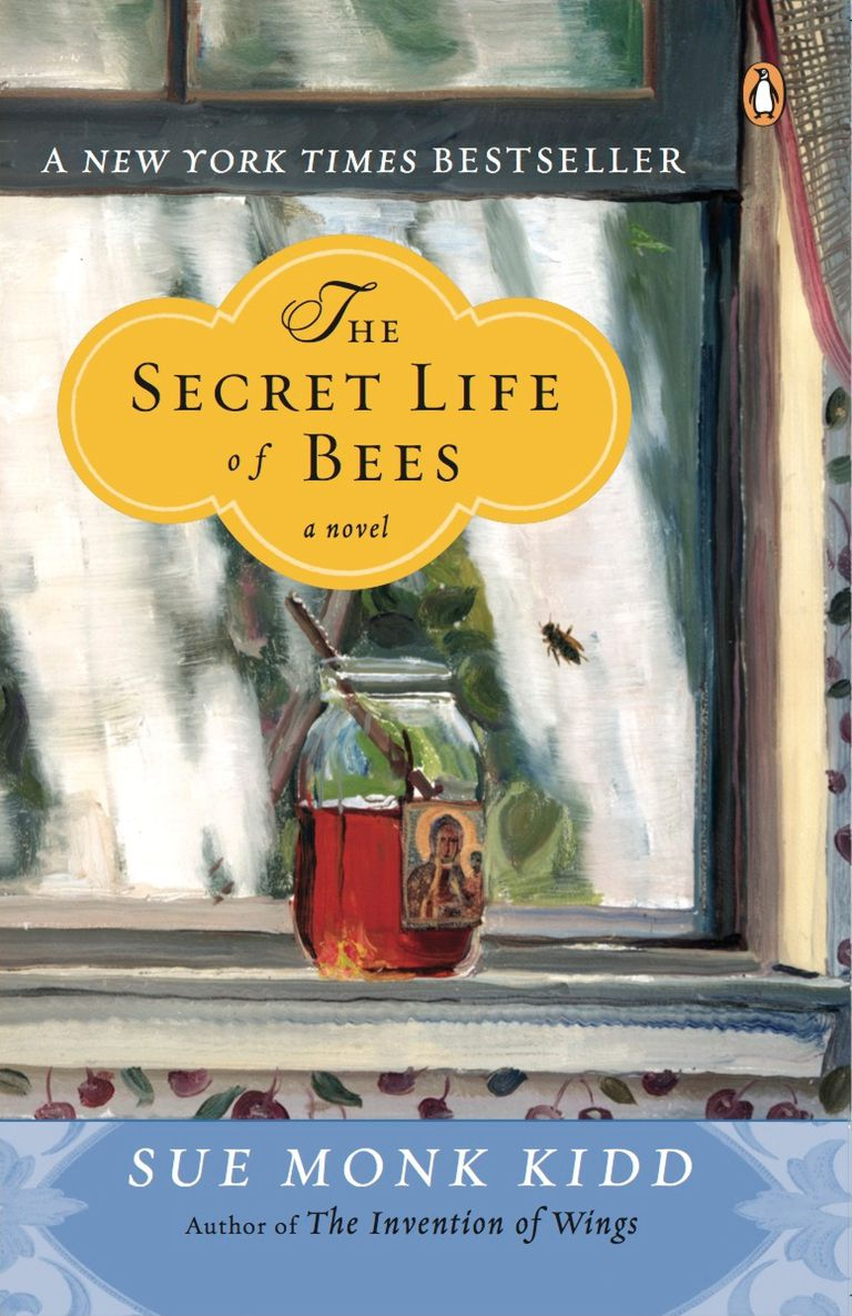 the secret life of bees movie summary