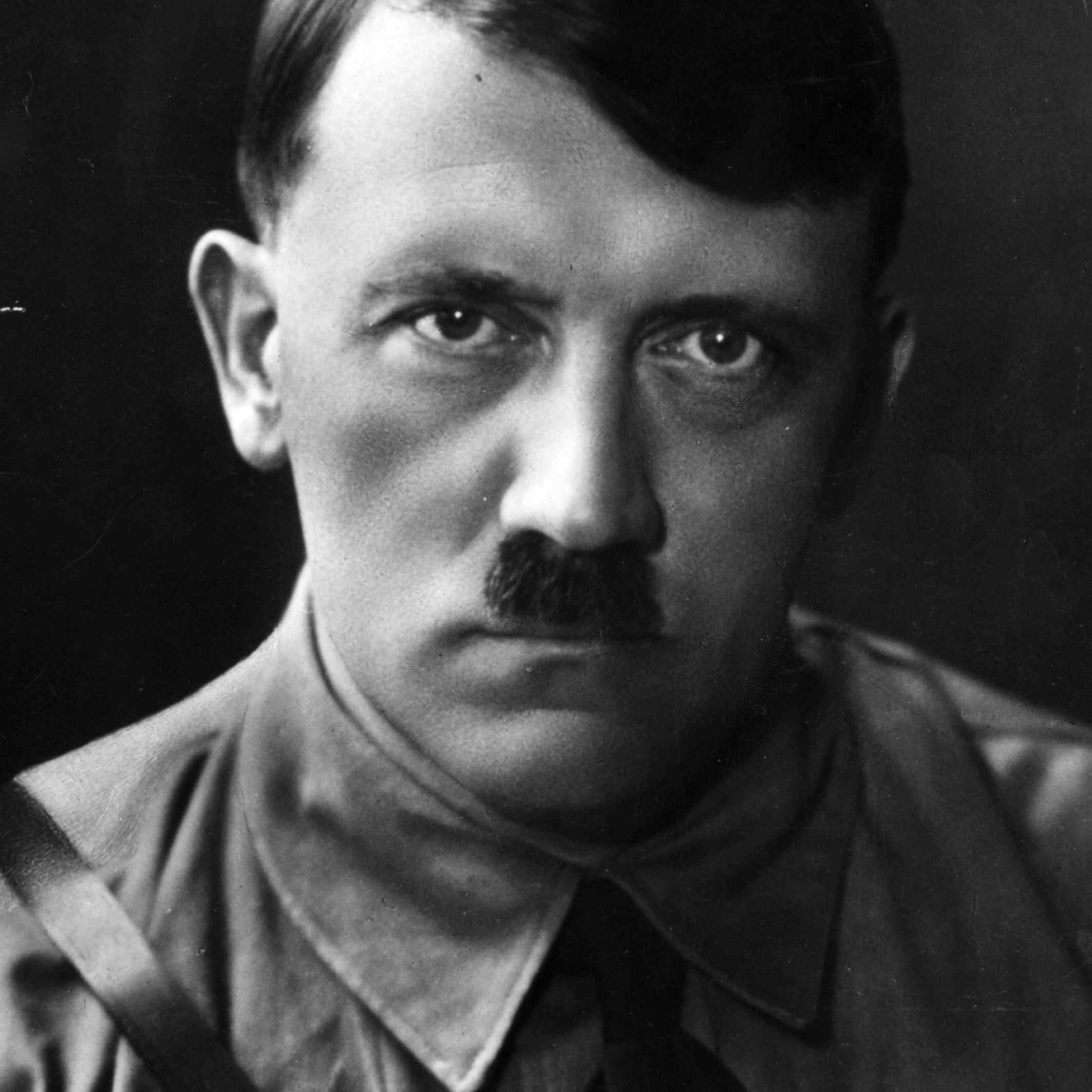 Adolf Hitler On Christianity: Quotes