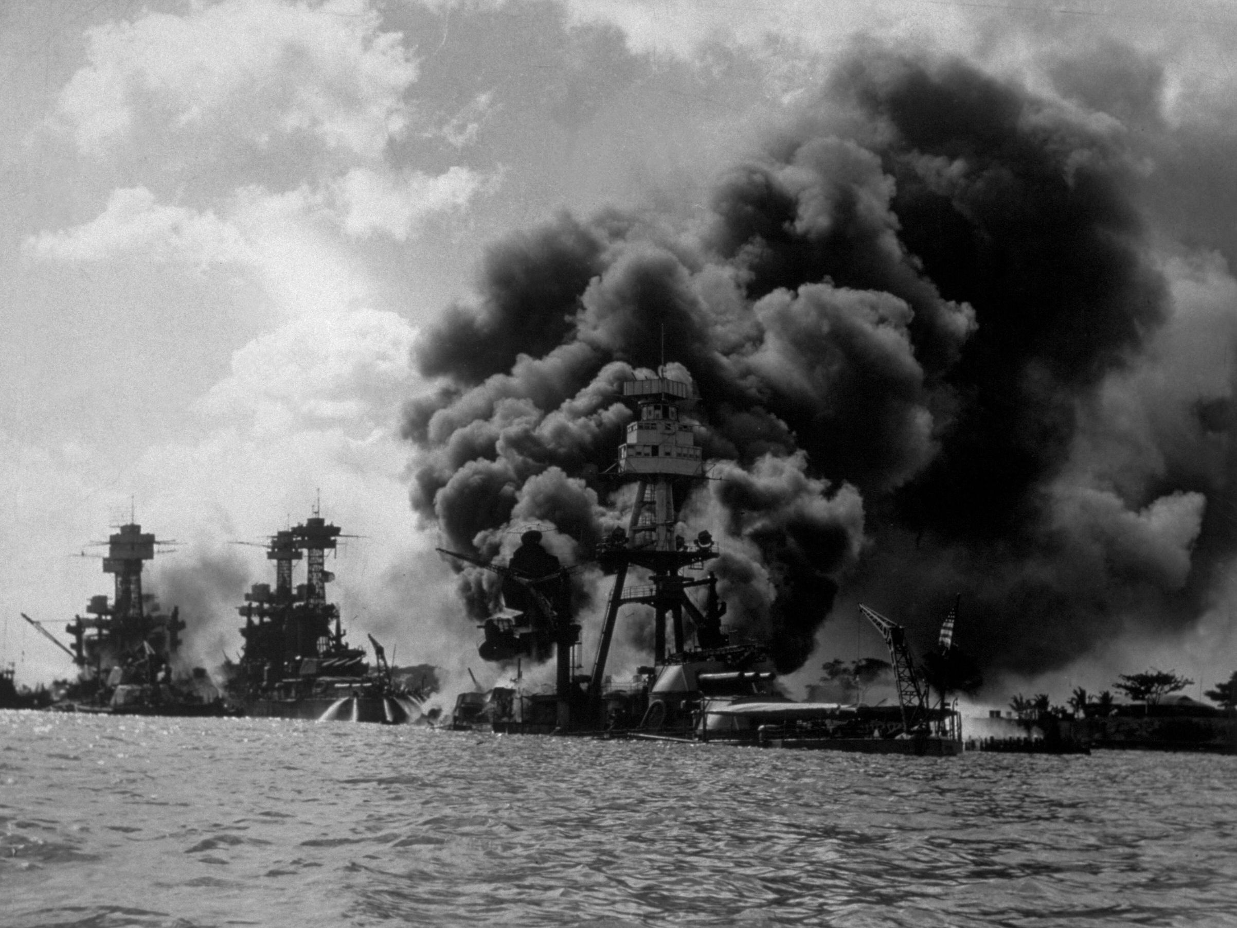 Facts About the Japanese Attack on Pearl Harbor