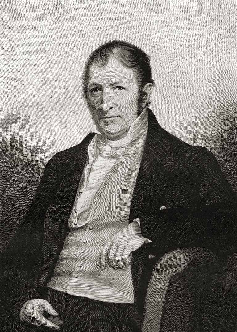 how eli whitney invented the cottin gin