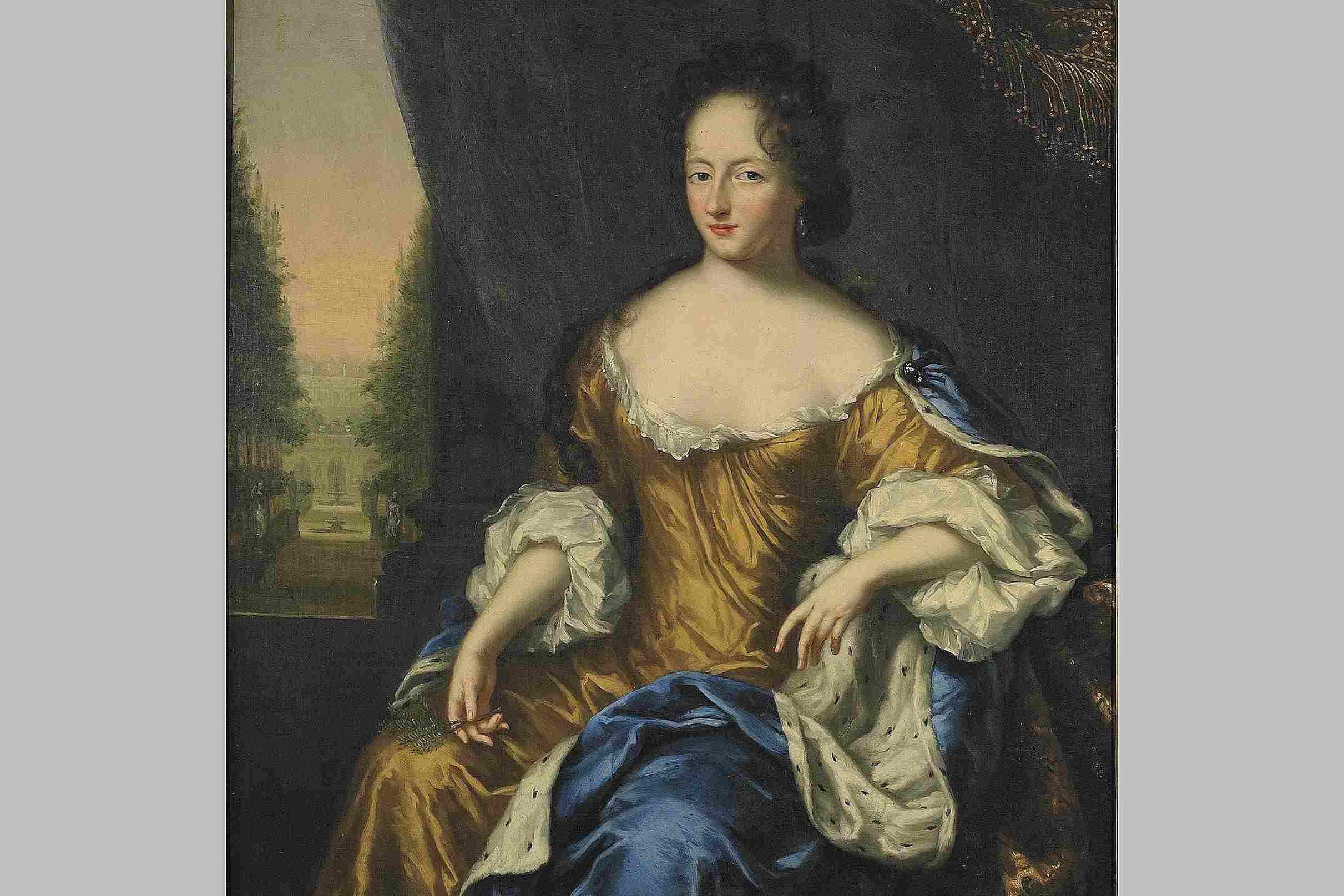 Ulrike Eleonore of Denmark, Queen of Sweden