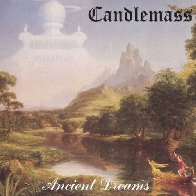 Candlemass - 'Ancient Dreams'