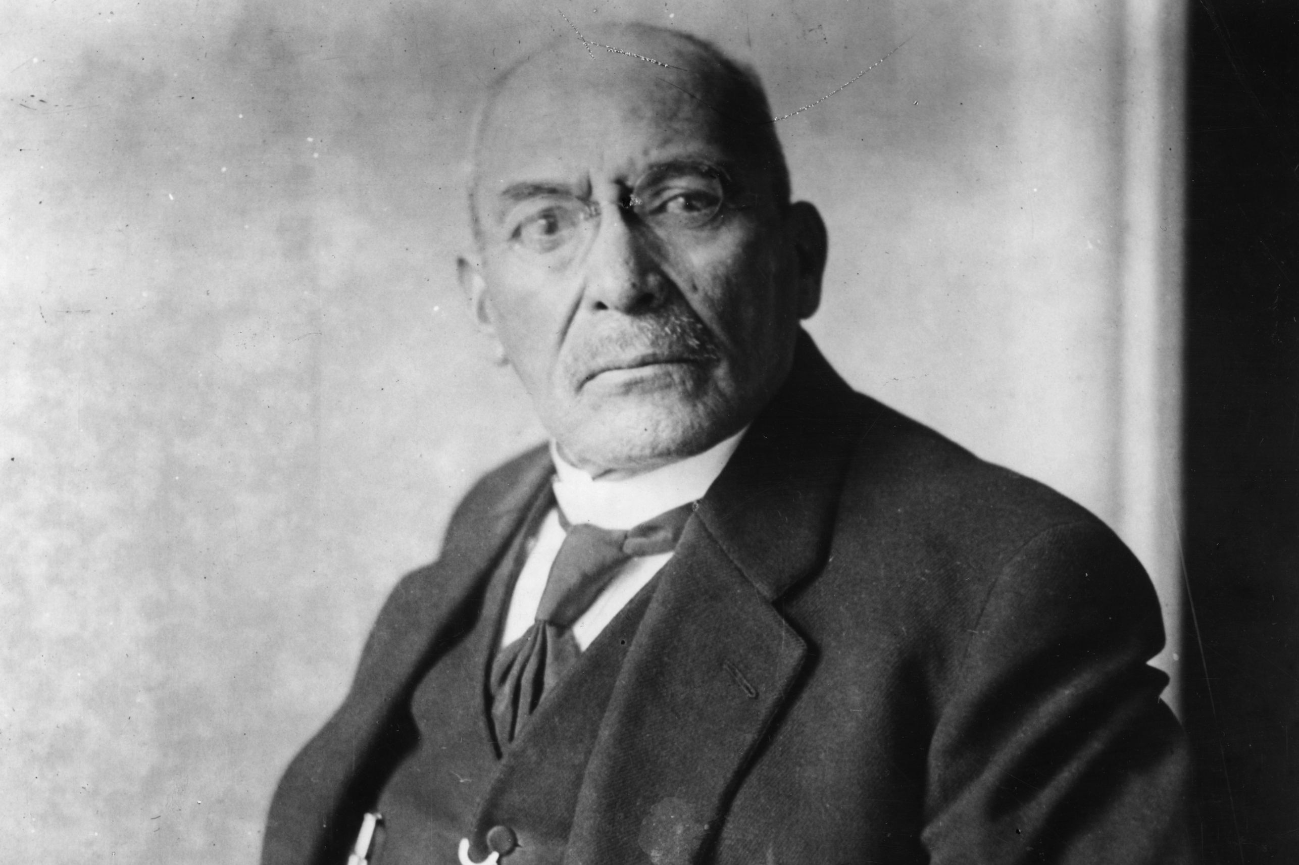 Biography of Victoriano Huerta, President of Mexico