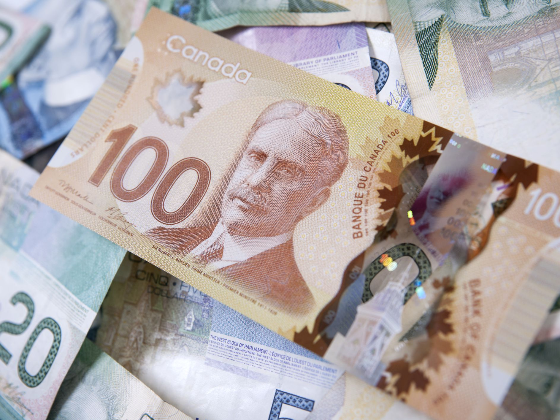 Benefits Of Canada S Plastic Currency