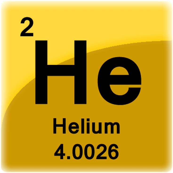 Helium Isotopes Radioactive Decay And Half Life