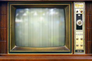 Console Television