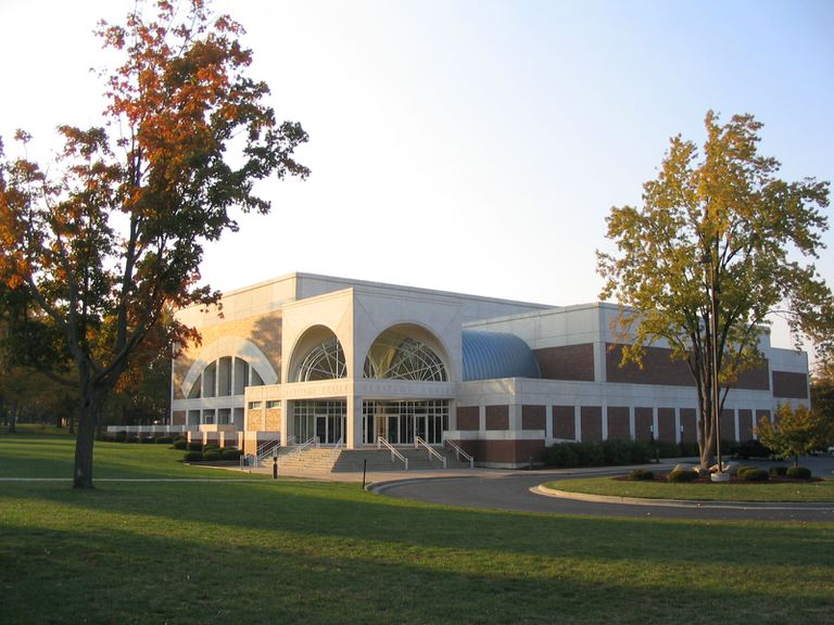 Oscar E. Remick Heritage Center at Alma College