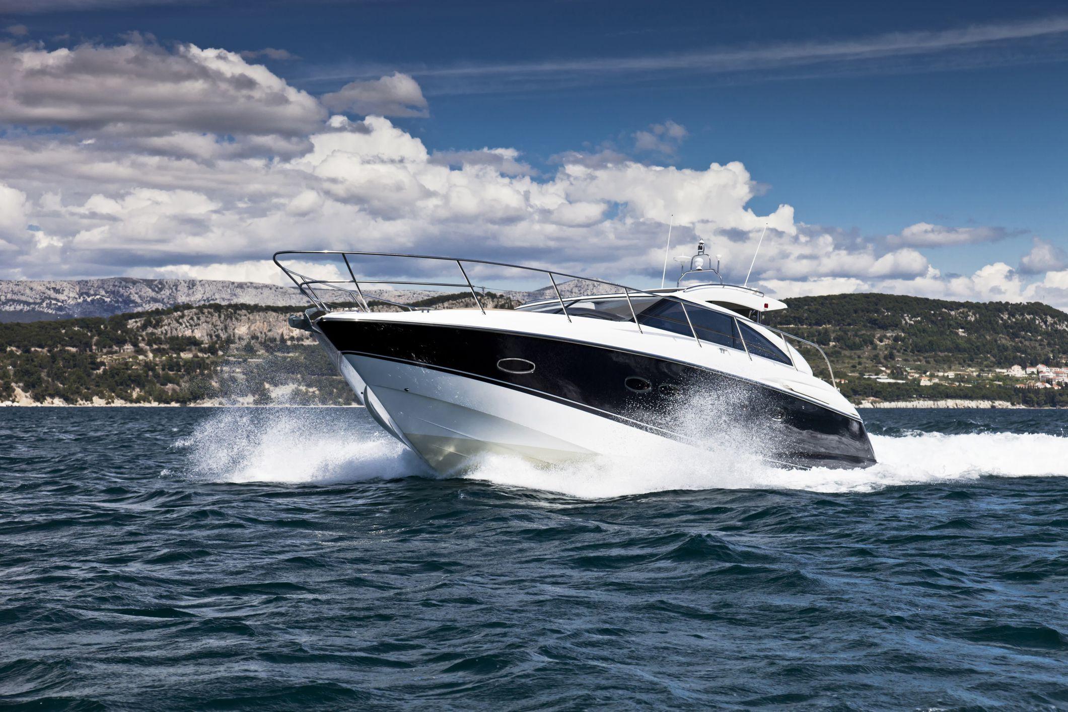 Understand Fiberglass Boat Delamination
