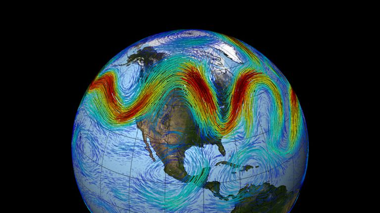 What Is the Jet Stream and How It Affects Our Weather