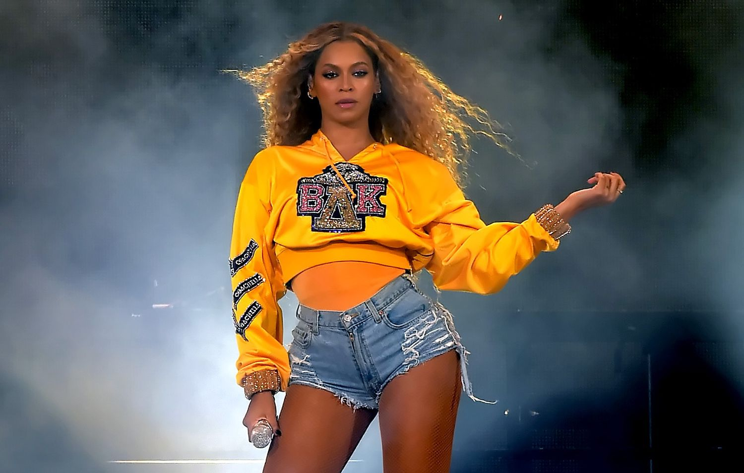 Biography Of Beyonce Pop And Rb Superstar