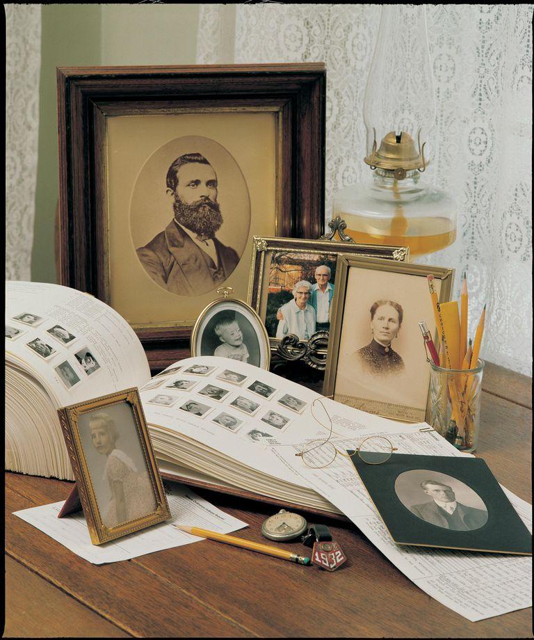 Family History Center: Mormon Genealogy Records Near You