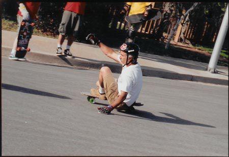 The Coleman Slide