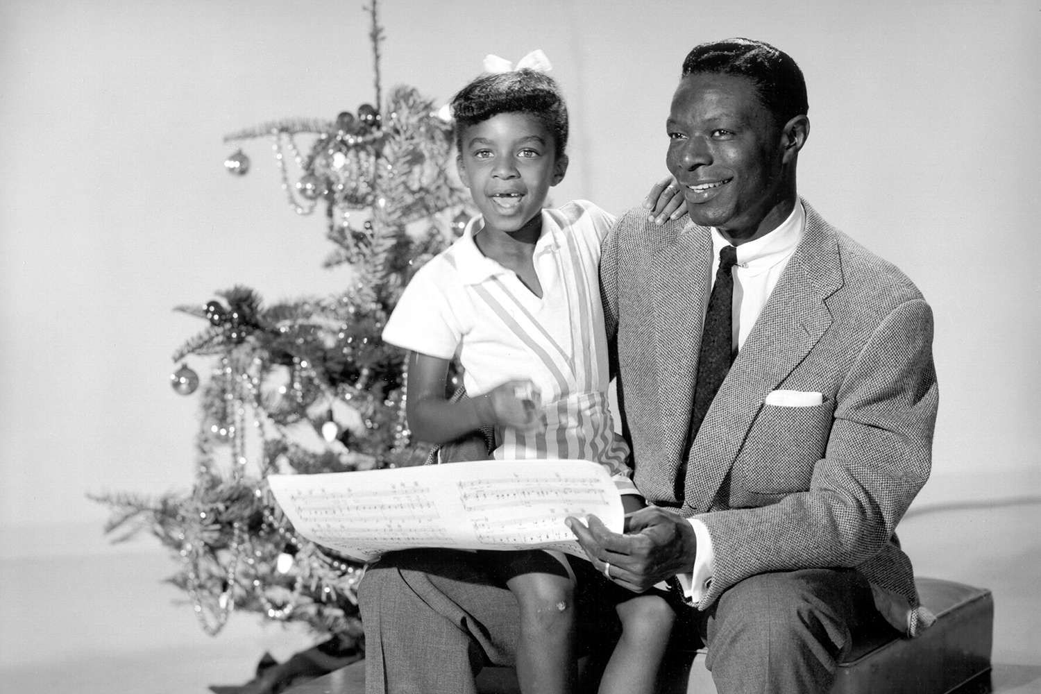 the christmas song nat king cole 1961
