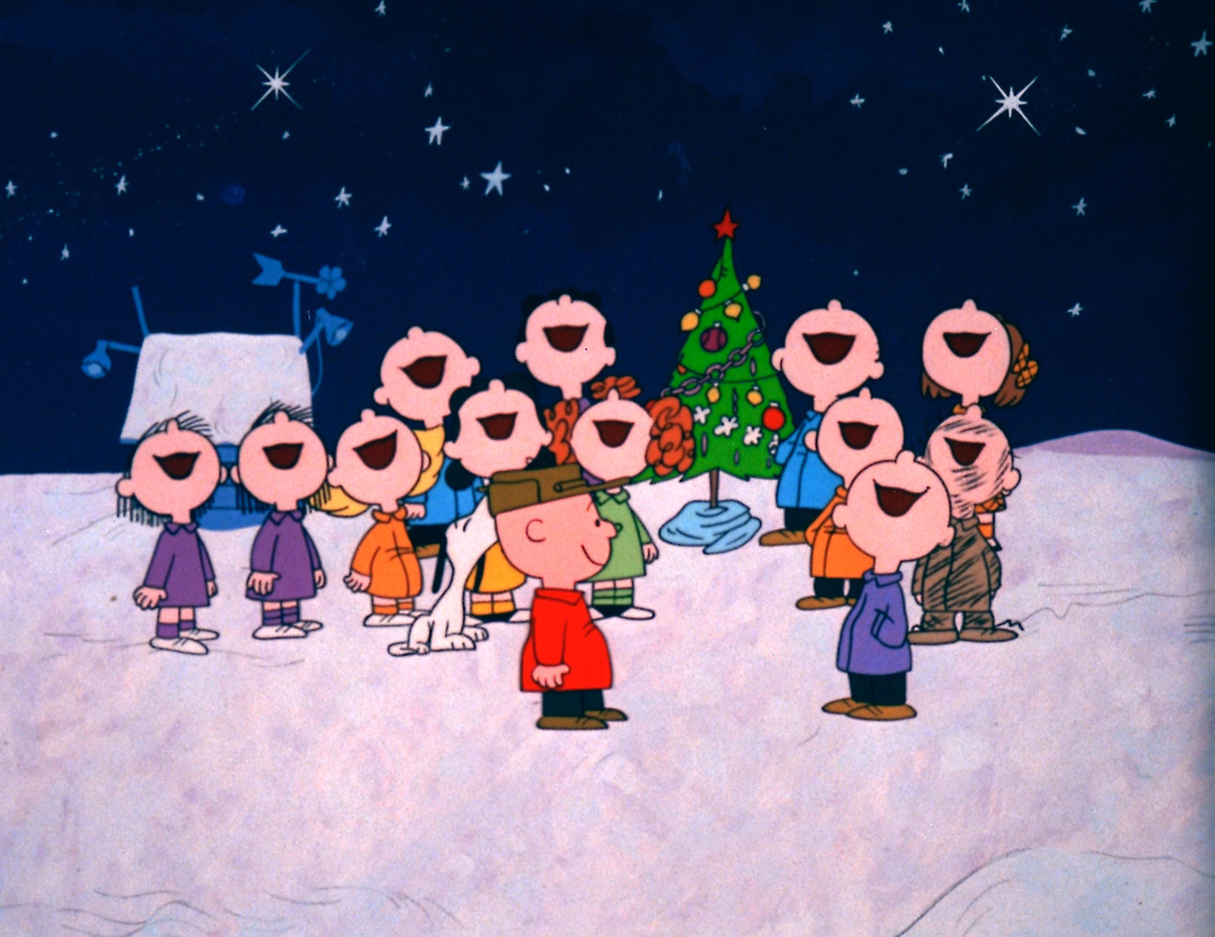 10 Most Merry Christmas Cartoons