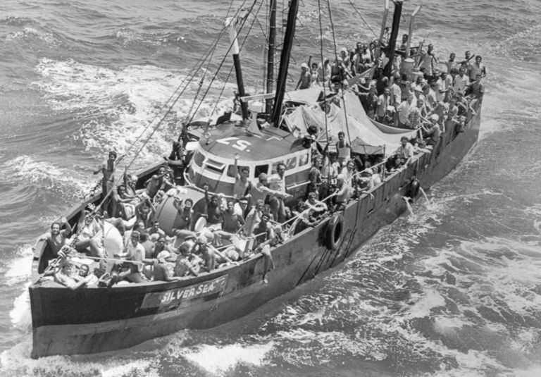 What Was the Mariel Boatlift From Cuba? History and Impact
