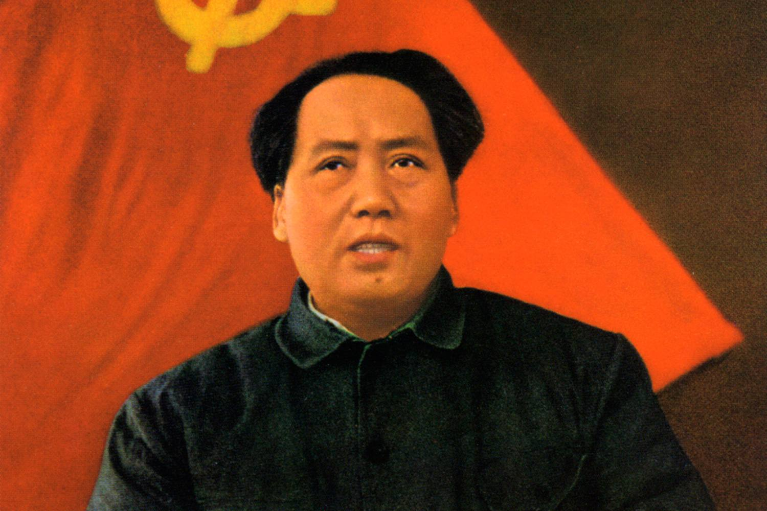 Mao Tse-tung led the Red Army on its epic Long March and overthrew the Nationalist Chinese dictator Chiang Kai-Shek in 1949