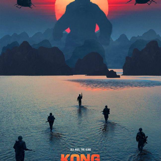 The History Of King Kong On Screen