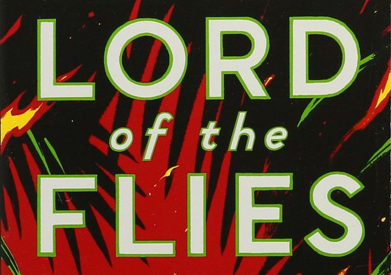 lord of the flies book report profile cover of lord of the flies