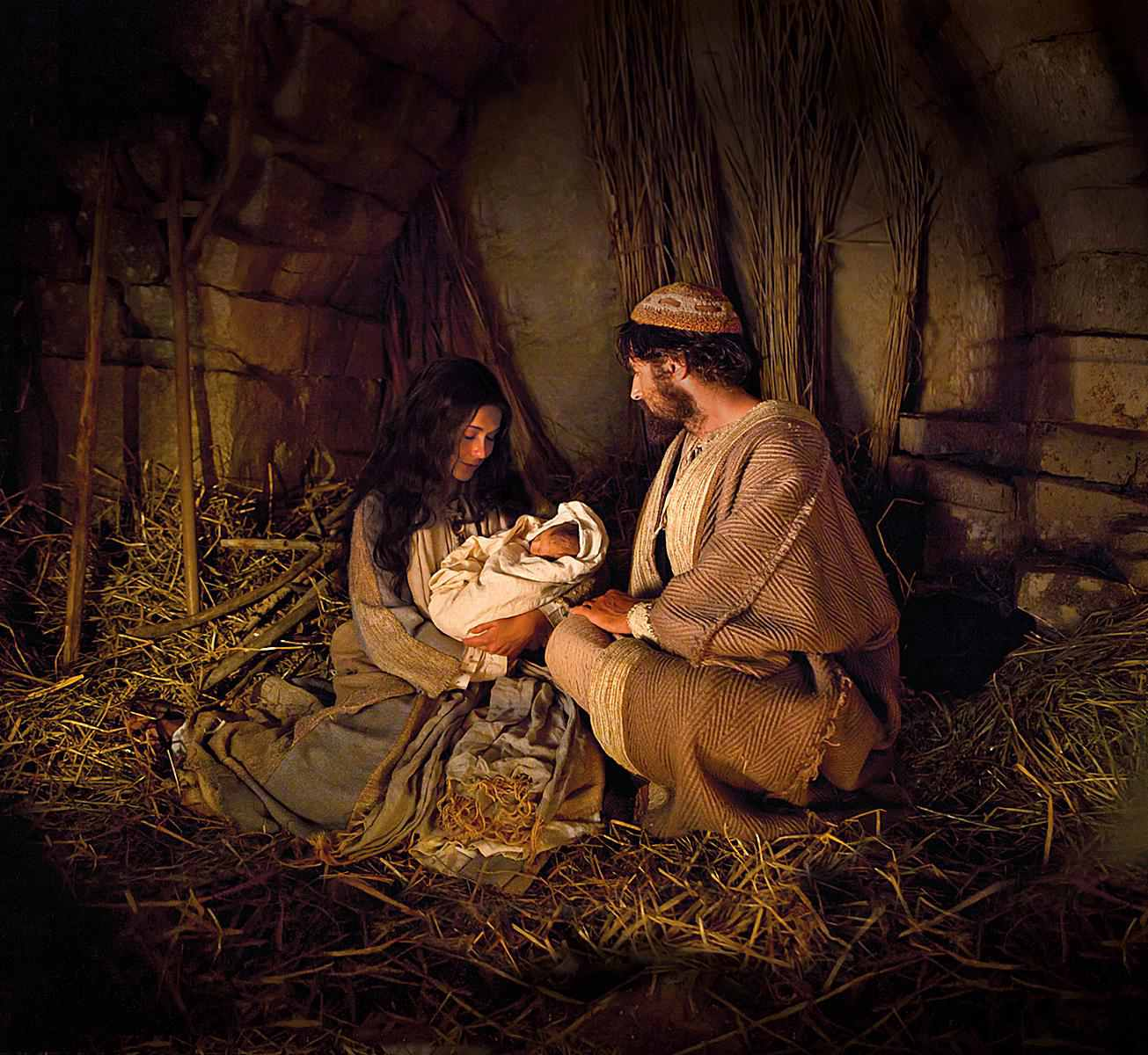 10 Ways Mormons Can Keep Christ in Christmas