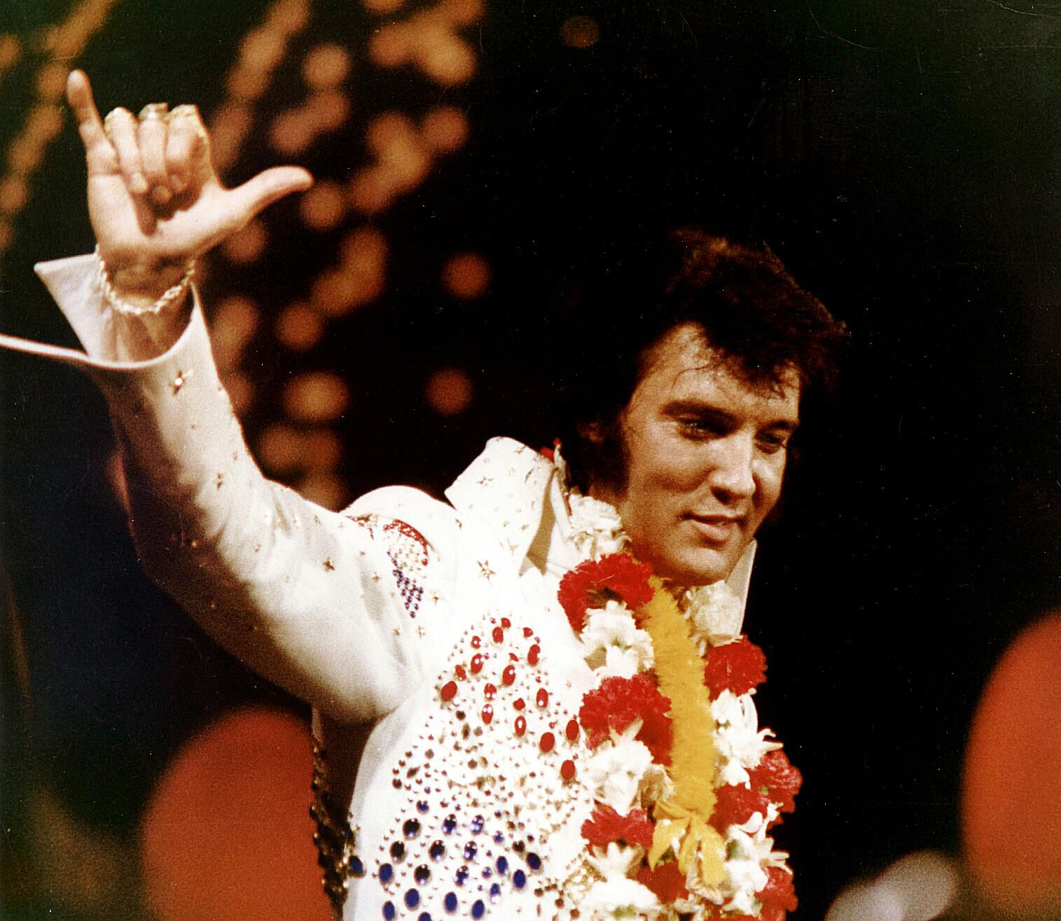 History Of Cars Timeline >> Elvis Presley History Timeline 1973