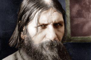 Grigory Rasputin was murdered in December 1916.