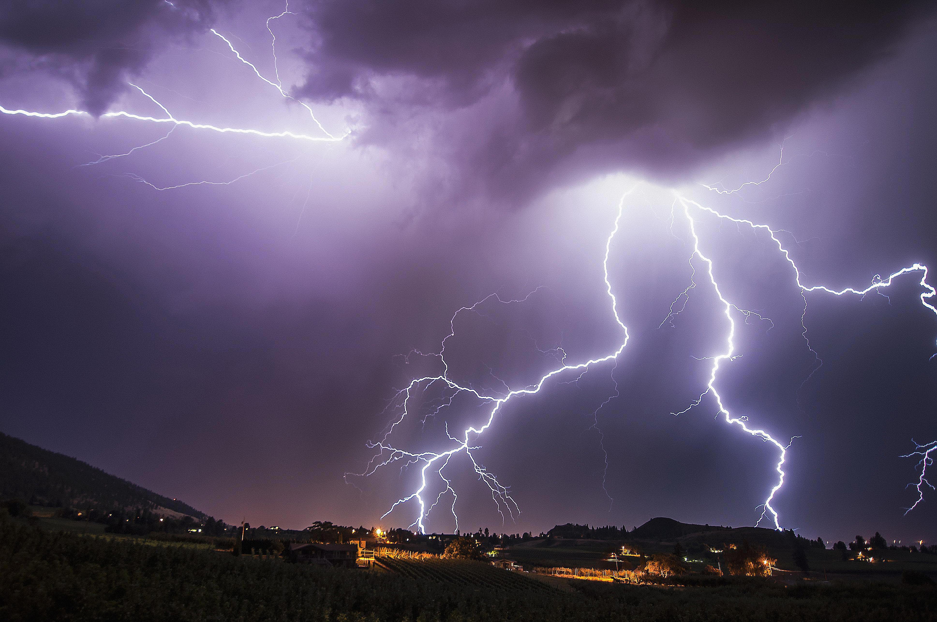 Lightning Blitz