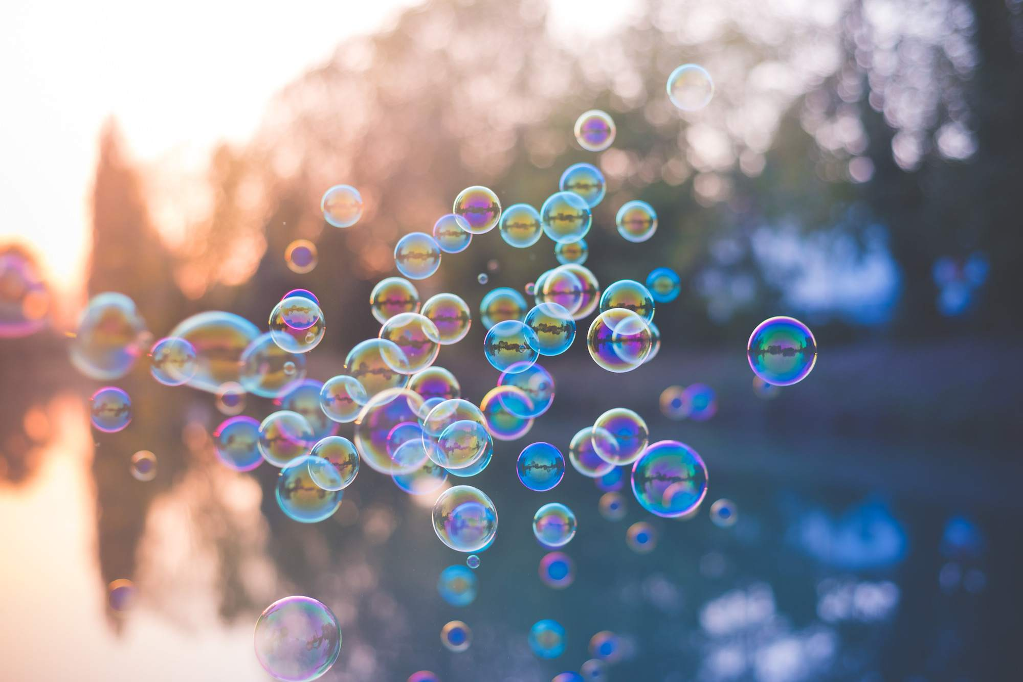 bubble science projects and experiment ideas