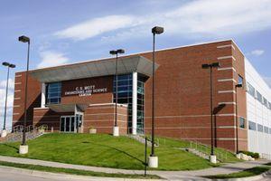 Kettering University Mott Center