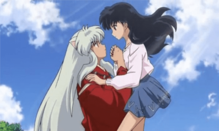 The Greatest Anime Love Stories