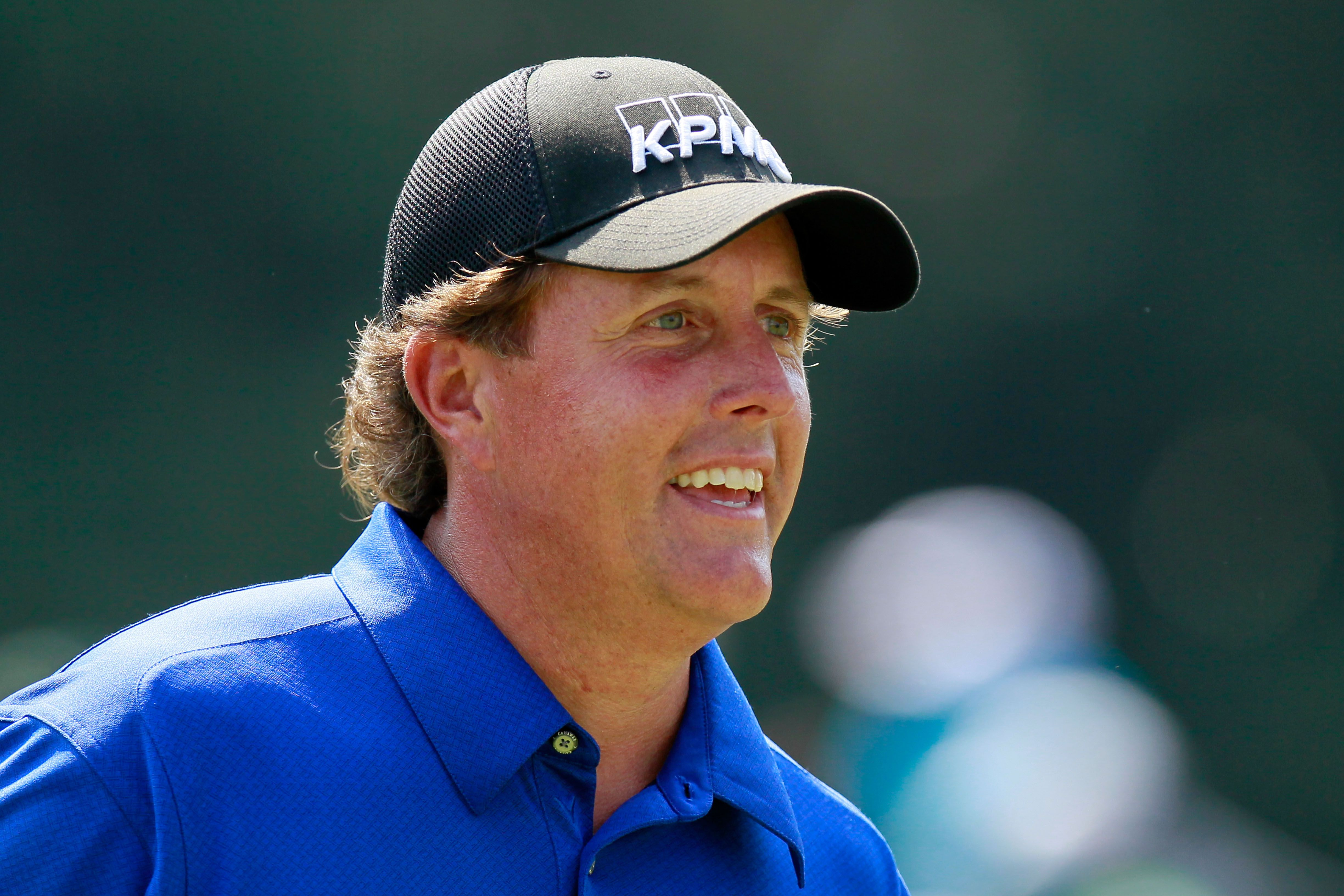 Phil Mickelson Wins The Full List Plus Trivia