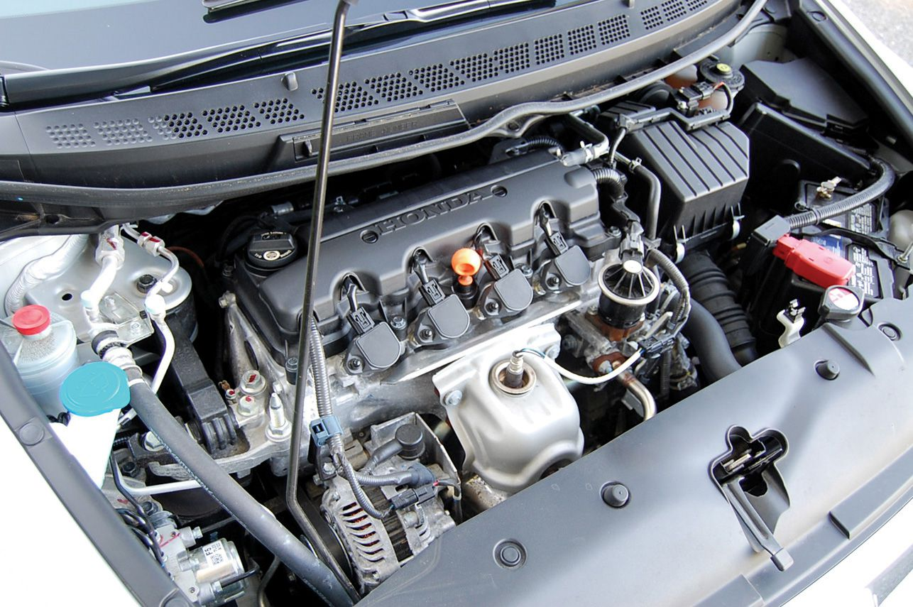 How a Car Ignition System Works