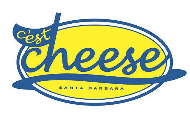 Logo for C'est Cheese shop